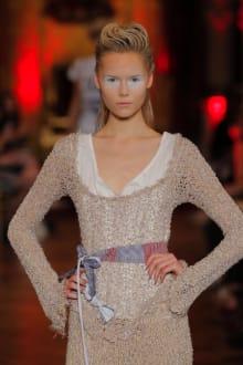 Vivienne Westwood Gold Label 2013SS パリコレクション 画像32/100
