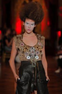 Vivienne Westwood Gold Label 2013SS パリコレクション 画像43/100