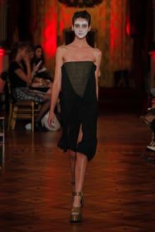 Vivienne Westwood Gold Label 2013SS パリコレクション 画像46/100