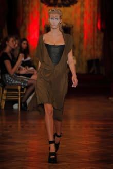 Vivienne Westwood Gold Label 2013SS パリコレクション 画像49/100