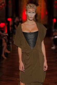 Vivienne Westwood Gold Label 2013SS パリコレクション 画像50/100