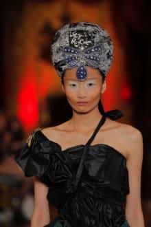 Vivienne Westwood Gold Label 2013SS パリコレクション 画像54/100