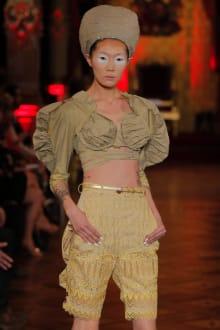 Vivienne Westwood Gold Label 2013SS パリコレクション 画像56/100