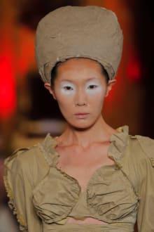 Vivienne Westwood Gold Label 2013SS パリコレクション 画像57/100