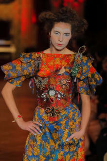 Vivienne Westwood Gold Label 2013SS パリコレクション 画像68/100