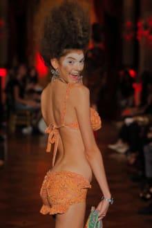 Vivienne Westwood Gold Label 2013SS パリコレクション 画像74/100
