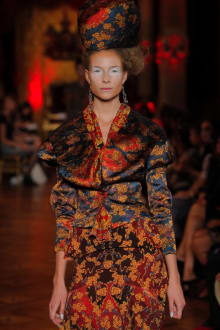 Vivienne Westwood Gold Label 2013SS パリコレクション 画像77/100