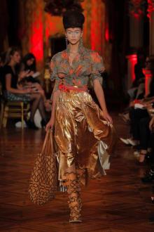 Vivienne Westwood Gold Label 2013SS パリコレクション 画像81/100