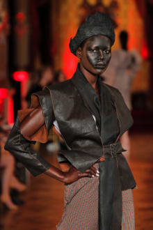Vivienne Westwood Gold Label 2013SS パリコレクション 画像98/100