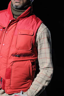 White Mountaineering 2012-13AWコレクション 画像34/95