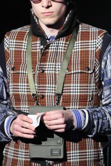 White Mountaineering 2012-13AWコレクション 画像56/95