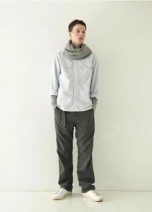 White Mountaineering Wardrobe 2011-12AWコレクション 画像3/13
