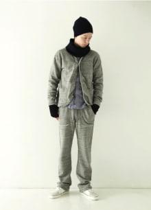 White Mountaineering Wardrobe 2011-12AWコレクション 画像4/13