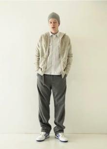 White Mountaineering Wardrobe 2011-12AWコレクション 画像5/13