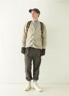 White Mountaineering Wardrobe 2011-12AWコレクション 画像6/13