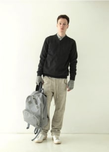White Mountaineering Wardrobe 2011-12AWコレクション 画像7/13