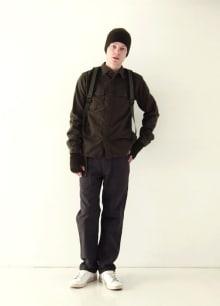 White Mountaineering Wardrobe 2011-12AWコレクション 画像10/13