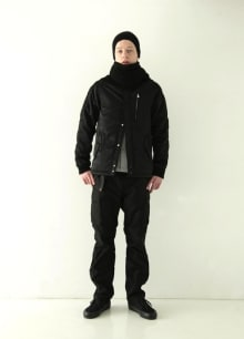 White Mountaineering Wardrobe 2011-12AWコレクション 画像12/13