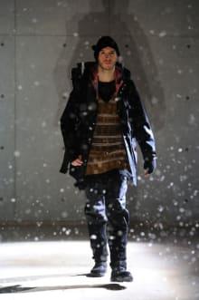 White Mountaineering 2011-12AWコレクション 画像9/60