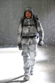 White Mountaineering 2011-12AWコレクション 画像15/60