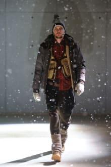 White Mountaineering 2011-12AWコレクション 画像51/60