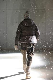 White Mountaineering 2011-12AWコレクション 画像52/60