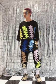 Wut berlin 2013SS 東京コレクション 画像16/87