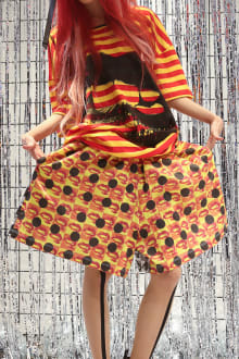 Wut berlin 2013SS 東京コレクション 画像25/87