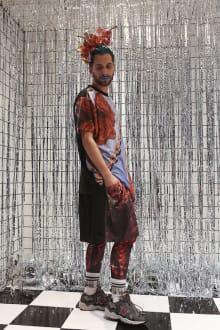 Wut berlin 2013SS 東京コレクション 画像76/87