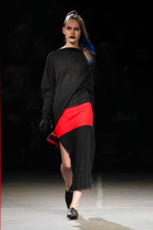 Yohji Yamamoto 2012-13AWコレクション 画像6/48