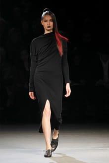 Yohji Yamamoto 2012-13AWコレクション 画像7/48