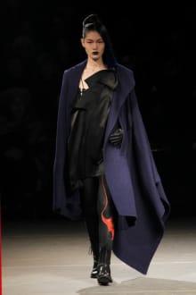 Yohji Yamamoto 2012-13AWコレクション 画像11/48