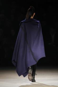 Yohji Yamamoto 2012-13AWコレクション 画像12/48