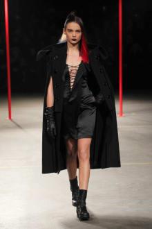 Yohji Yamamoto 2012-13AWコレクション 画像13/48
