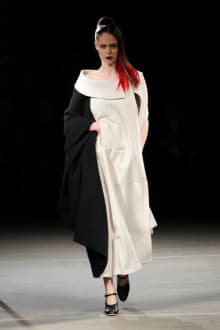 Yohji Yamamoto 2012-13AWコレクション 画像15/48