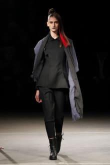 Yohji Yamamoto 2012-13AWコレクション 画像19/48
