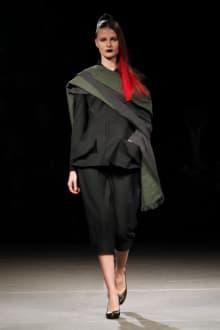 Yohji Yamamoto 2012-13AWコレクション 画像21/48