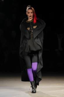Yohji Yamamoto 2012-13AWコレクション 画像25/48