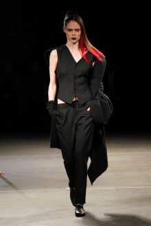 Yohji Yamamoto 2012-13AWコレクション 画像26/48