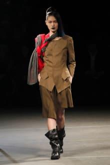 Yohji Yamamoto 2012-13AWコレクション 画像28/48