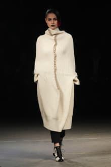 Yohji Yamamoto 2012-13AWコレクション 画像30/48