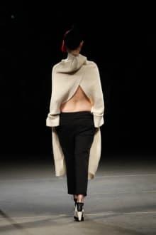Yohji Yamamoto 2012-13AWコレクション 画像31/48