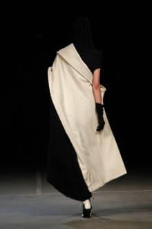 Yohji Yamamoto 2012-13AWコレクション 画像33/48