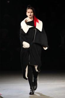 Yohji Yamamoto 2012-13AWコレクション 画像34/48