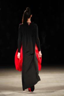 Yohji Yamamoto 2012-13AWコレクション 画像36/48