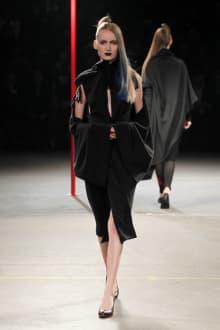Yohji Yamamoto 2012-13AWコレクション 画像37/48