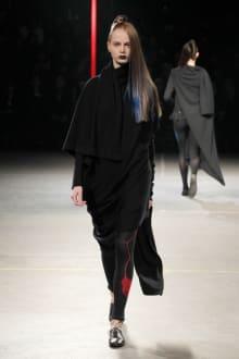 Yohji Yamamoto 2012-13AWコレクション 画像38/48
