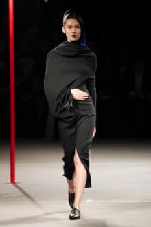 Yohji Yamamoto 2012-13AWコレクション 画像40/48