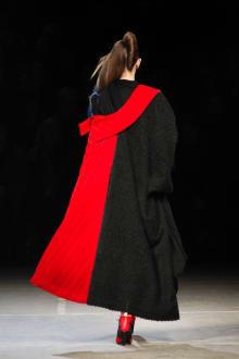 Yohji Yamamoto 2012-13AWコレクション 画像42/48