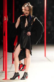Yohji Yamamoto 2012-13AWコレクション 画像45/48